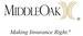 MiddleOak logo